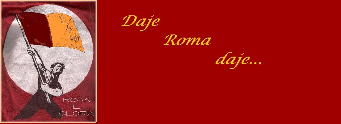 Daje Roma